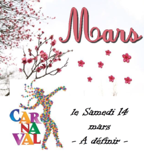Boom Carnaval @ Savigny | Auvergne-Rhône-Alpes | France