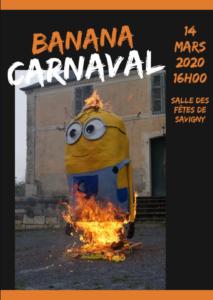 Boom Carnaval à Savigny @ Savigny | Auvergne-Rhône-Alpes | France