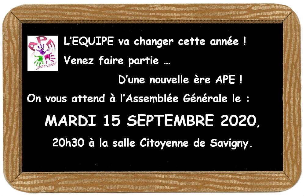Date AG 2020 APE Jonzier Savigny