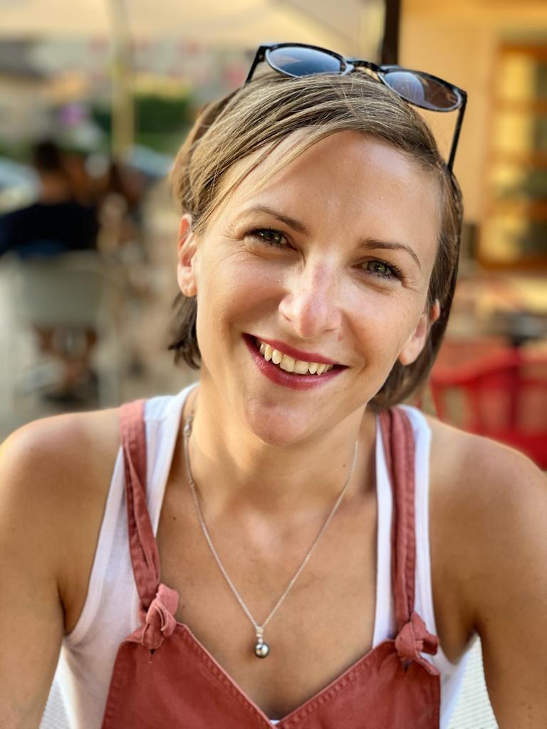 Sophie Favre