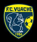 Logo FC Vuache